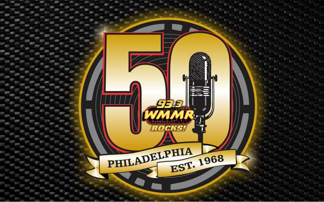 A Look Back At WMMR'S 50th Anniversary Year