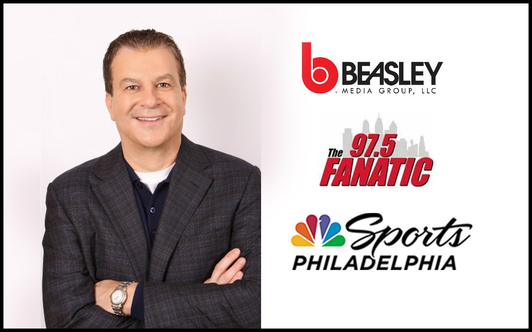BMG's Mike Missanelli Show Simulcast Debuts On NBC Sports Philadelphia April 16