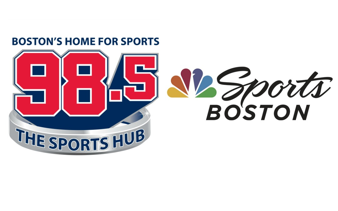 98.5 The Sports Hub Simulcast of The Zolak and Bertrand Midday Show Debuts on NBC Sports Boston, Monday, July 23rd