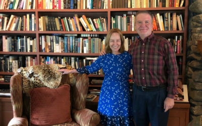 Episode Eight – Leadership & Teddy Roosevelt with Doris Kearns Goodwin