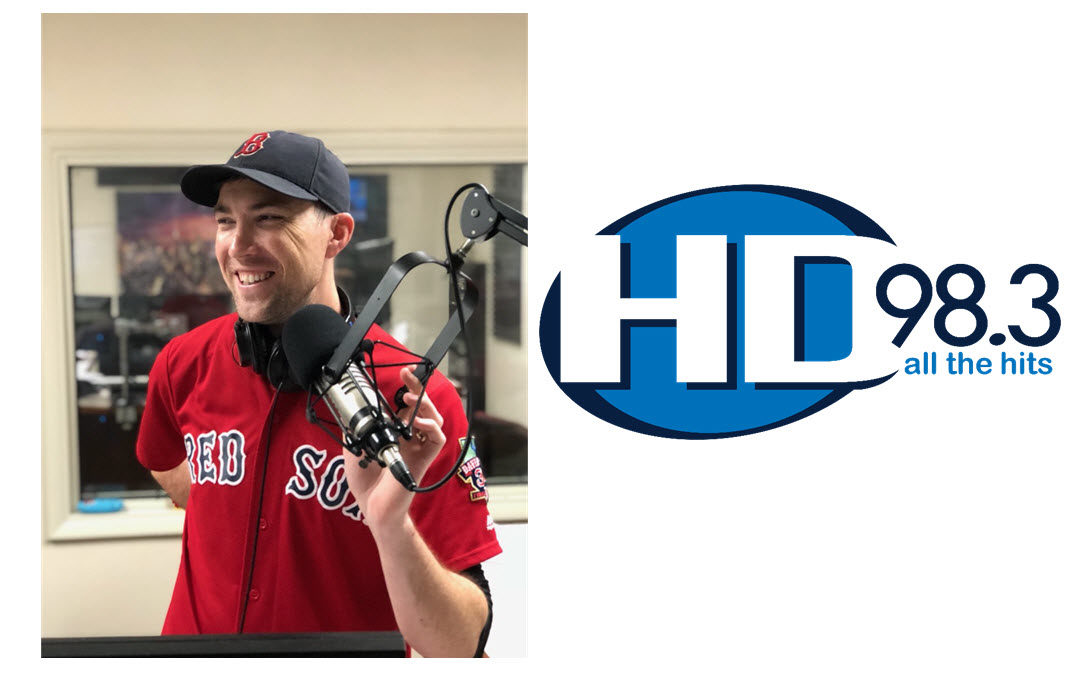 Chris 'Fenway' Daugherty Named Program Director of Beasley Media Group's HD 98.3 in Augusta, Georgia