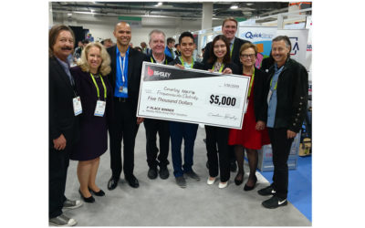 Beasley Media Group & The University of Las Vegas Unveil Media Innovation Hackathon Winners at CES 2019