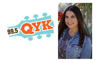 Melanie Mineau Named New Morning Drive Co-host at Beasley Media Group's WQYK-FM in Tampa