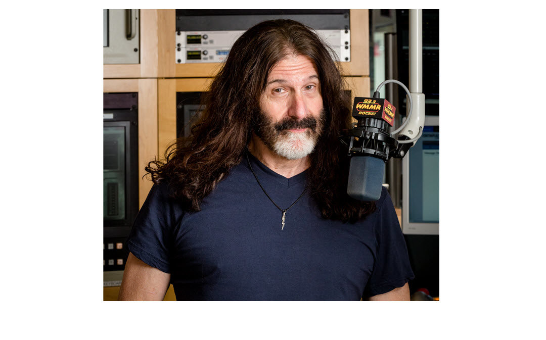 WMMR-FM Midday Personality Pierre Robert Signs Multi-year Deal Extension in Philadelphia