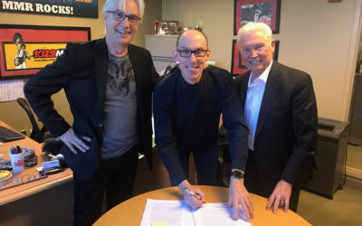 Andre Gardner Signs Multi-Year Deal to Remain in the Afternoon Drive Seat at Beasley Media Group's WMGK-FM in Philadelphia