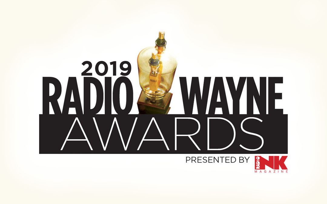 Beasley Best: Beasley Media Group's 2019 Radio Wayne Award Finalists