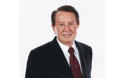 George Beasley to Receive Lifetime Achievement Award from the Broadcasters Foundation of America