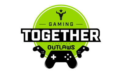 The Outlaws Unveil #GamingTogether Initiative