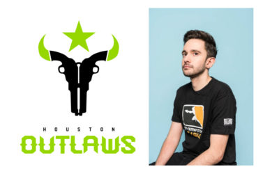 Matt Iorio Named General Manager of the Houston Outlaws