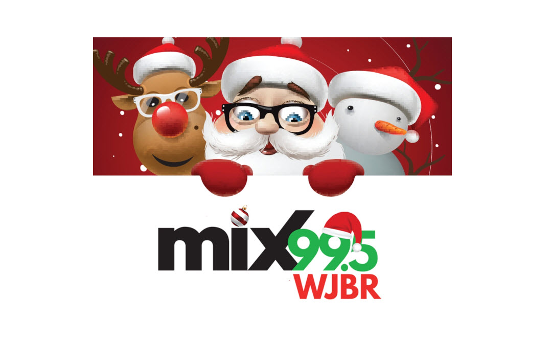 WJBR-FM Launches All Christmas Music In Wilmington, Delaware