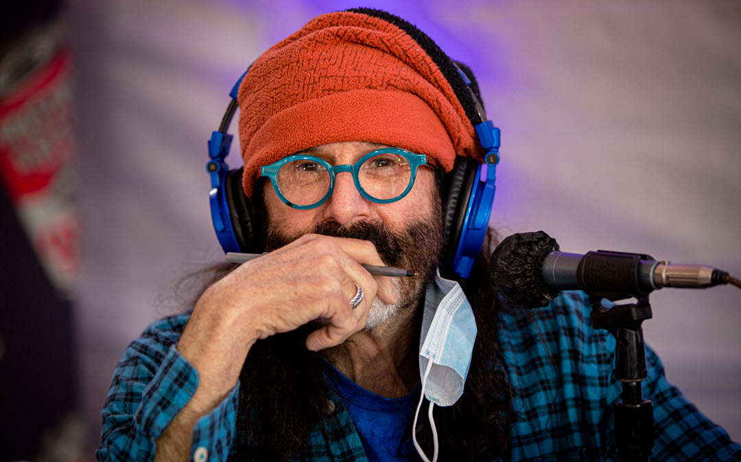 WMMR-FM Renews Deal with Legendary Radio Personality Pierre Robert