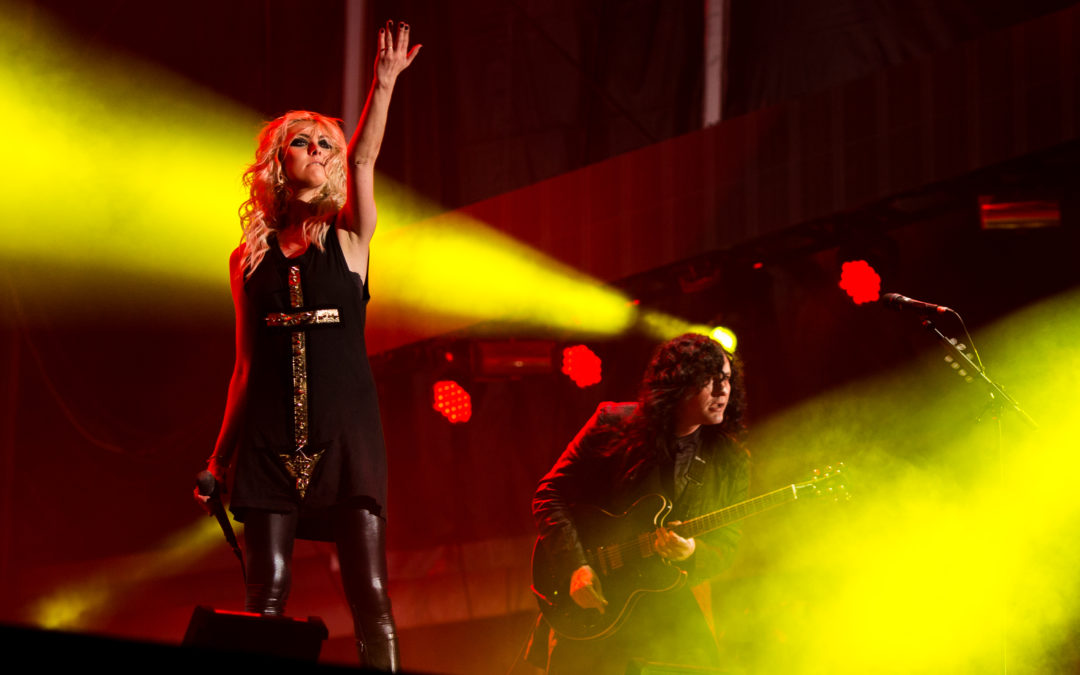 Pretty Reckless: How 'Lolita' Led To 'Follow Me Down'